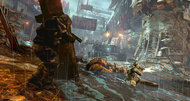 Killzone 3 'Steel Rain' DLC coming today in EU, April 12 in US