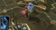 StarCraft 2's 1.5 update promises improved chat, Arcade features