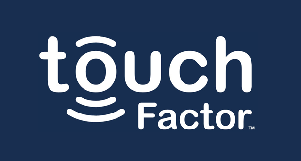 Touch Factor logo
