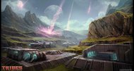 Tribes: Ascend also going free to play