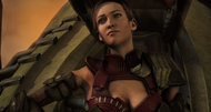 Red Faction: Armageddon trailer introduces Kara