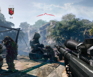 Sniper: Ghost Warrior Screenshots