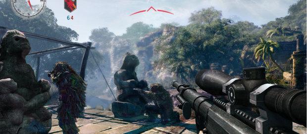 Sniper: Ghost Warrior News