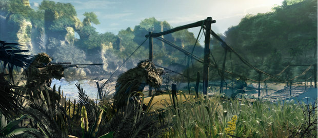 Sniper: Ghost Warrior News
