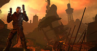 Red Faction: Armageddon trailer explores maximum destruction and minimum history
