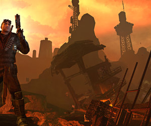 Red Faction: Armageddon Videos