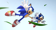 Sonic Generations officially announced