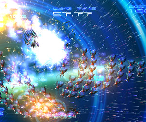 Galaga Legions DX Chat