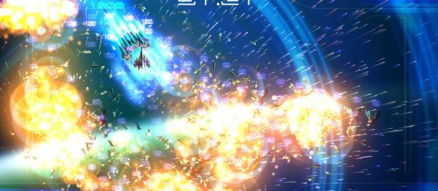 Galaga Legions DX News