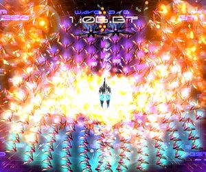 Galaga Legions DX Chat