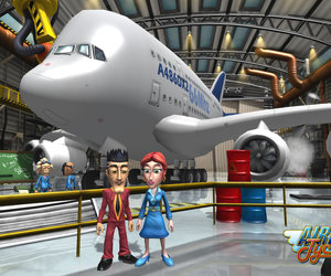 Airline Tycoon 2 Videos