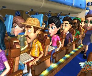 Airline Tycoon 2 Screenshots