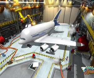 Airline Tycoon 2 Screenshots