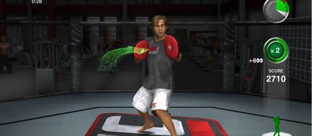 UFC Personal Trainer: The Ultimate Fitness System News