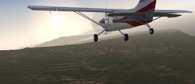 Microsoft Flight News