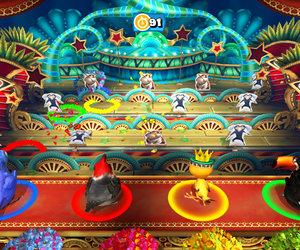 Rio Screenshots