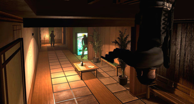 Splinter Cell Trilogy HD 'PS Blog' Screenshots