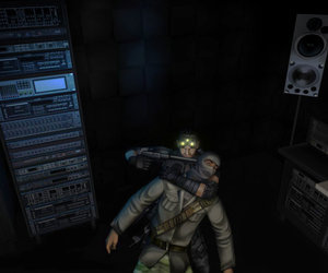Tom Clancy's Splinter Cell Classic Trilogy HD Files