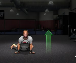 UFC Personal Trainer: The Ultimate Fitness System Chat