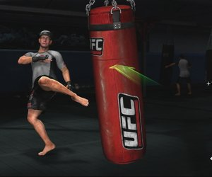 UFC Personal Trainer: The Ultimate Fitness System Files