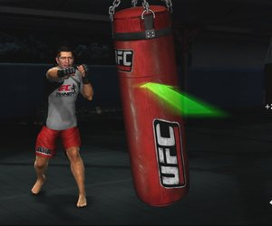 UFC Personal Trainer: The Ultimate Fitness System Screenshots