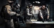 Battlefield 3 has over ten times the unlockables of Bad Company 2