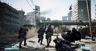 Battlefield 3 Battlelog social network detailed