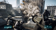 Field Report: Battlefield 3 PC single-player