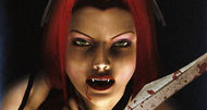 BloodRayne for 3DS is 'on hold'