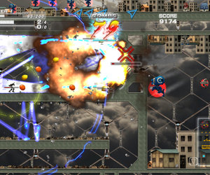 Bangai-O HD: Missile Fury Videos