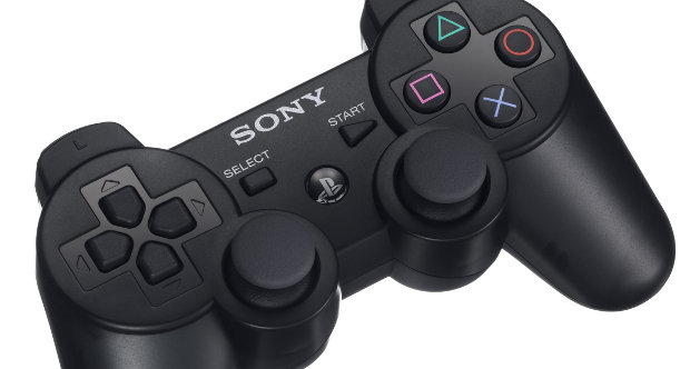 PlayStation 3 controller PS3 Sony topstory
