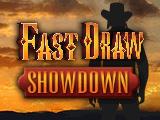 Fast Draw Showdown Chat