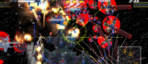 Bangai-O HD: Missile Fury News