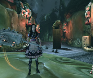 Alice: Madness Returns Files