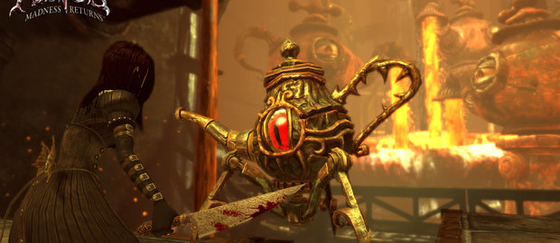 Alice: Madness Returns News