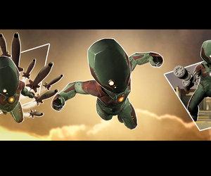 PowerUp Heroes Screenshots