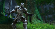 Kingdoms of Amalur: Reckoning gets first gameplay trailer