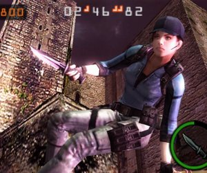 Resident Evil: The Mercenaries 3D Videos