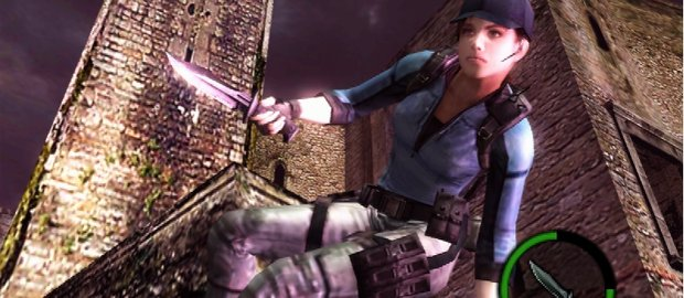 Resident Evil: The Mercenaries 3D News