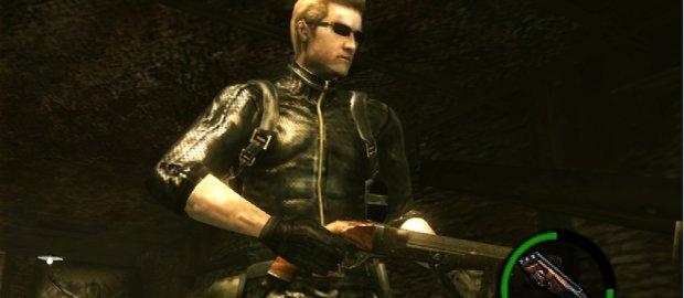Resident Evil: The Mercenaries 3D News