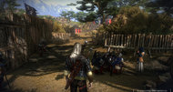 Witcher 2 DLC free on PC, not on 360