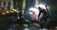 Witcher 2 'Combat' trailer arrives, console versions likely, after PC release