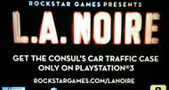 L.A. Noire getting PS3-exclusive case