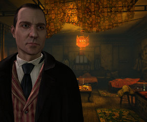 The Testament of Sherlock Holmes Files