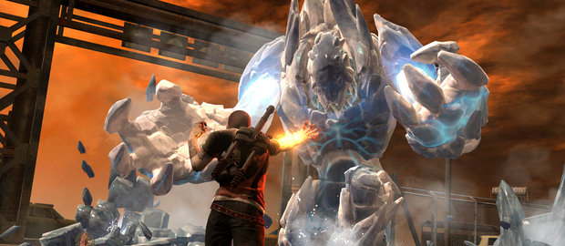 inFamous 2 News