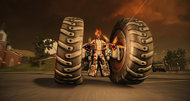 Twisted Metal gets early access to Axel as pre-order bonus