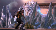 Infamous 2 beta extended due to PSN outage