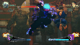Super Street Fighter IV Arcade Edition Screenshot from Shacknews