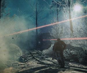 Resistance 3 Screenshots
