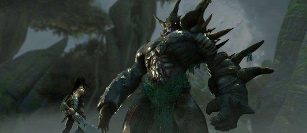 Garshasp: The Monster Slayer News